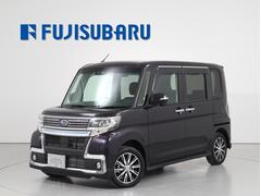 シフォンR Limited スマートアシスト 元デモカー ナビバック