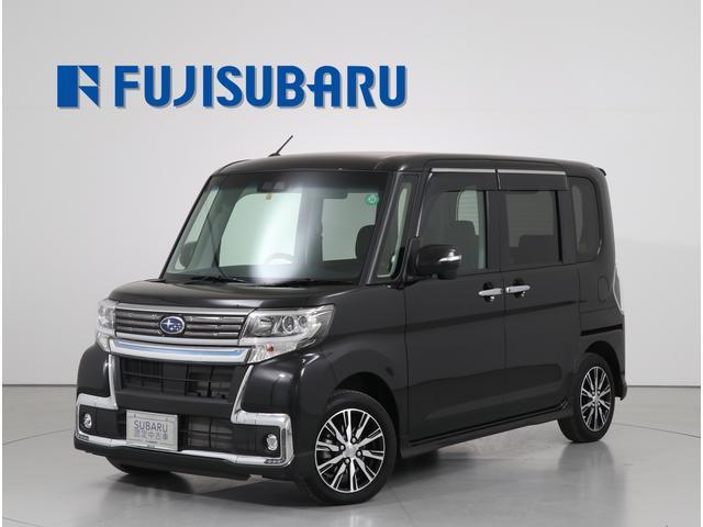 スバル R Limited スマートアシスト3 元試乗車 ナビ