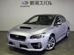 WRX S4 2.0GT−Sアイサイトスプリングフェア対象車〜5月27日迄