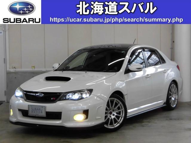 スバル WRX STI tS ナビ・ETC
