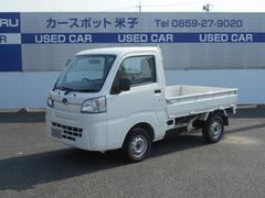 サンバートラックTB 4WD車