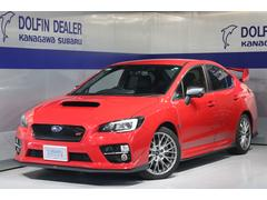 WRX S4 2.0GT−S EyeSight 禁煙車