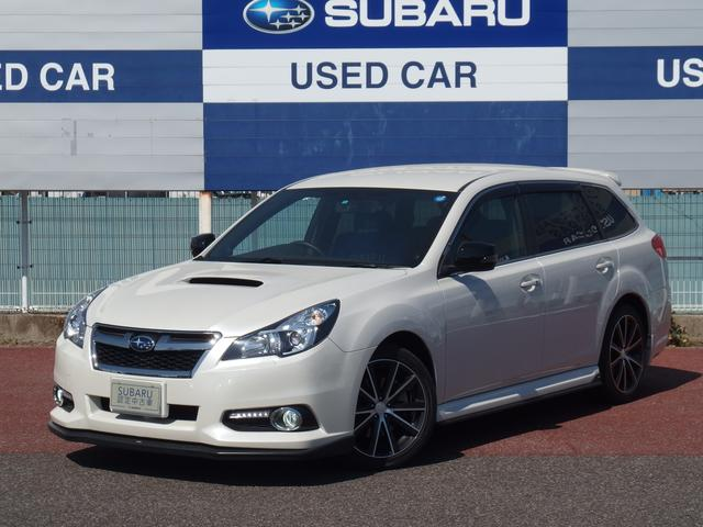 スバル 2.0GT DIT spec.B EyeSight