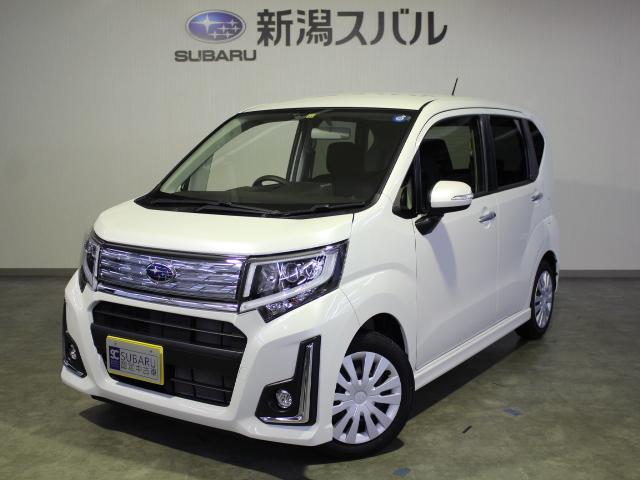 スバル カスタムF 社用車