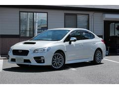 WRX S4 SporVita EyeSight搭載車