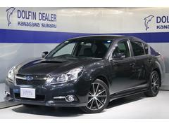 レガシィB4 2.0GT DIT spec.B EyeSight 禁煙車