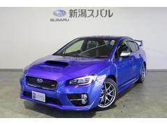 WRX STIType S スプリングフェア対象車〜5月27日迄