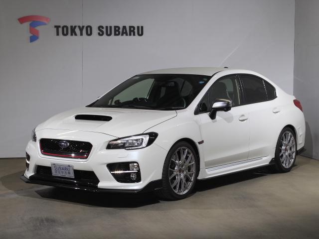 スバル S207 400台限定コンプリートモデル
