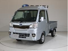 サンバートラックハイルーフ グランドキャブ 4WD