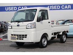 サンバートラックTB  5MT  セレクティブ4WD