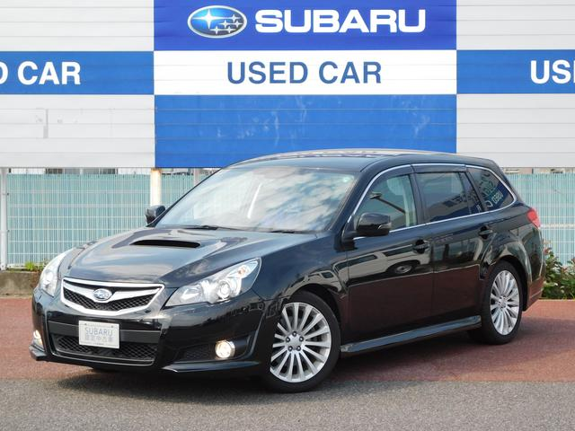 スバル 2.5GT EyeSight S Package