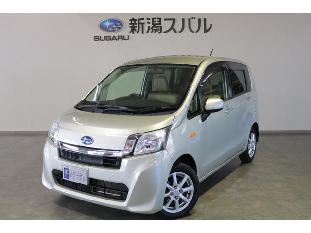 スバル L Limited AWD