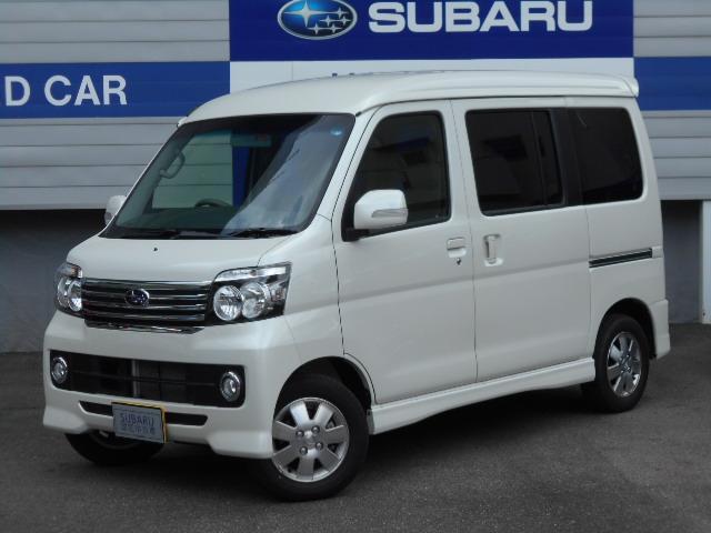 スバル RS Limited