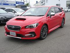 レヴォーグ 2.0STI Sport EyeSight