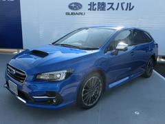 レヴォーグ 1.6STI Sport EyeSight