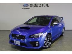 WRX STI【10月の特選車】Type S