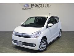プレオカスタムカスタム R 4WD【軽自動車フェア 24日迄】