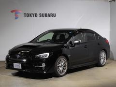 WRX S4 2.0GT−S EyeSight Ver.3 ビルトインナビ