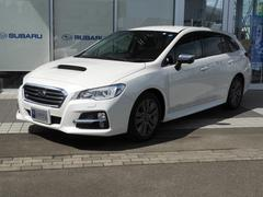 レヴォーグ 1.6GT EyeSight Proud Edition