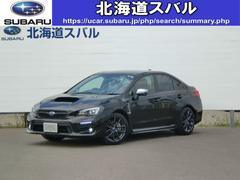 WRX S4 2.0GT−S EyeSight ナビ フルセグTV