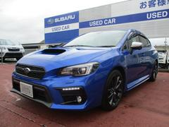WRX S4 2.0GT−S EyeSight