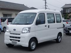 サンバーバンVB 2WD 4AT