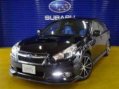レガシィB4 2.0GT DIT spec.B EyeSight