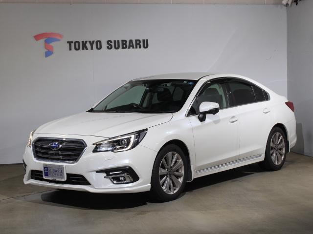 スバル Limited アイサイト3 元社用車 ダイアトーンナビ