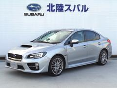 WRX S4 2.0GT−S EyeSight3・ナビ・ETC・Rカメラ