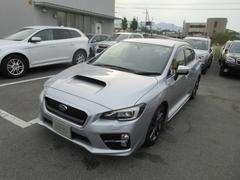 WRX S4 2.0GT EyeSight   SD地デジナビ ETC