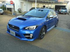 WRX S4 2.0GT アイサイト