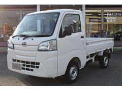 サンバートラックTB エアコン パワステ 4WD 5速マニュアル