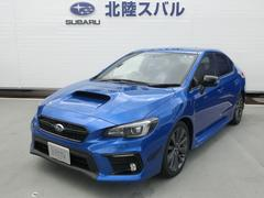 WRX S4 2.0GT EyeSight 後期型