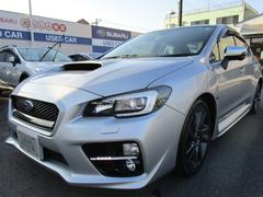 WRX S4 2.0GT EyeSight
