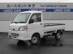 サンバートラックTBタフパッケージ4WD
