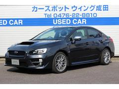 WRX S4 2.0GT−S EyeSight ASP付