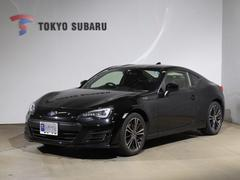 BRZ R Customize Package HDDナビ