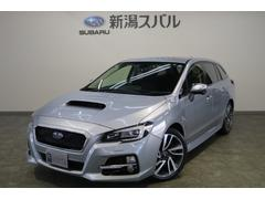 レヴォーグ 1.6GT−S EyeSight