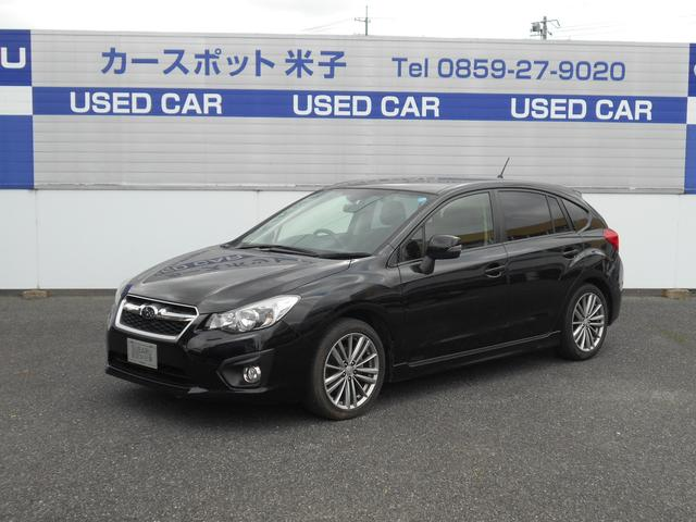 スバル 2.0i-S EyeSight AWD