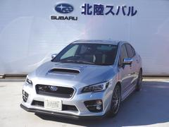 WRX S4 2.0GT−S EyeSight3・ナビ・Rカメラ・ETC