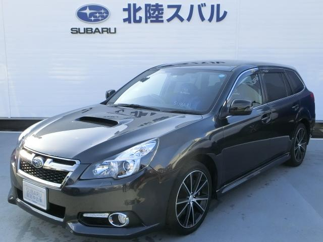 スバル 2.0GT DIT spec.B EyeSight パナナビ
