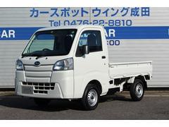 サンバートラックTB 運転席エアバック ラジオ 4WD 元社用車