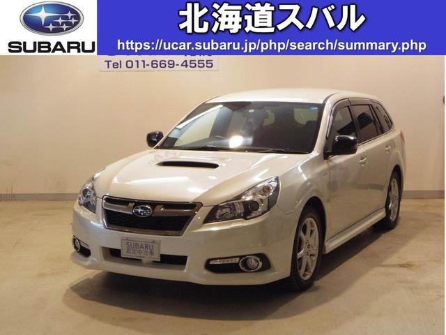 スバル 2.0GT DIT spec.B EyeSight SDナビ
