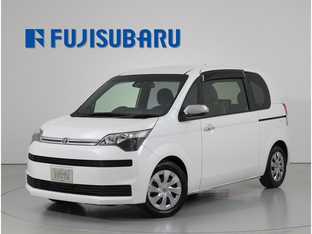 トヨタ F クイーンII 純正ナビETC セ-フティセンスC LDA