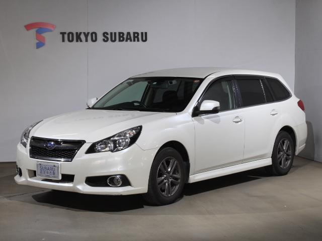 スバル 2.5i B-SPORT EyeSight