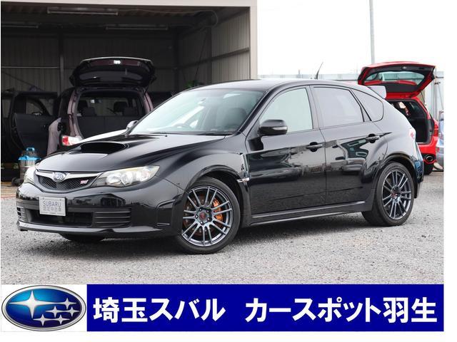 スバル WRX STI spec C 6MT レカロシート 楽ナビ