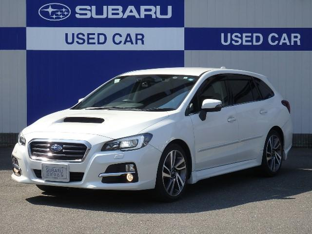 スバル 1.6GT-S EyeSight SDナビ