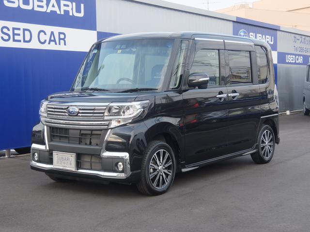 スバル R Limited スマートアシスト ナビアップグレードP