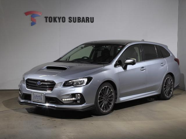 スバル 1.6STI Sport EyeSight 「特選車」