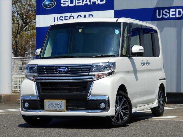 スバル R Limited スマートアシスト 当社デモカー